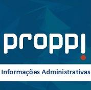 Informações Administrativas