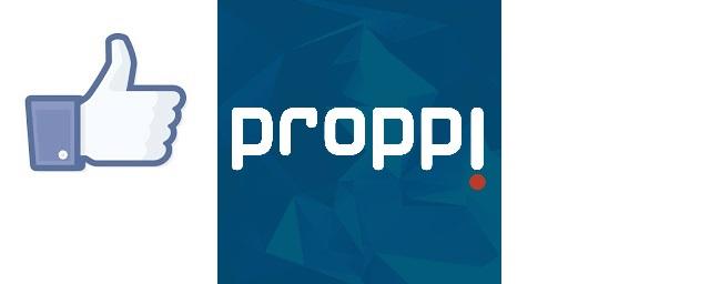 Facebook PROPPI