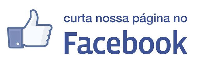 Curta nossa página no FB